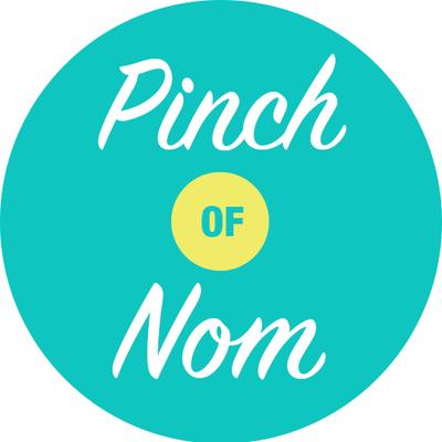 Lily Shippen | Secretarial Recruitment Agency Manchester | Pinch of Nom Logo