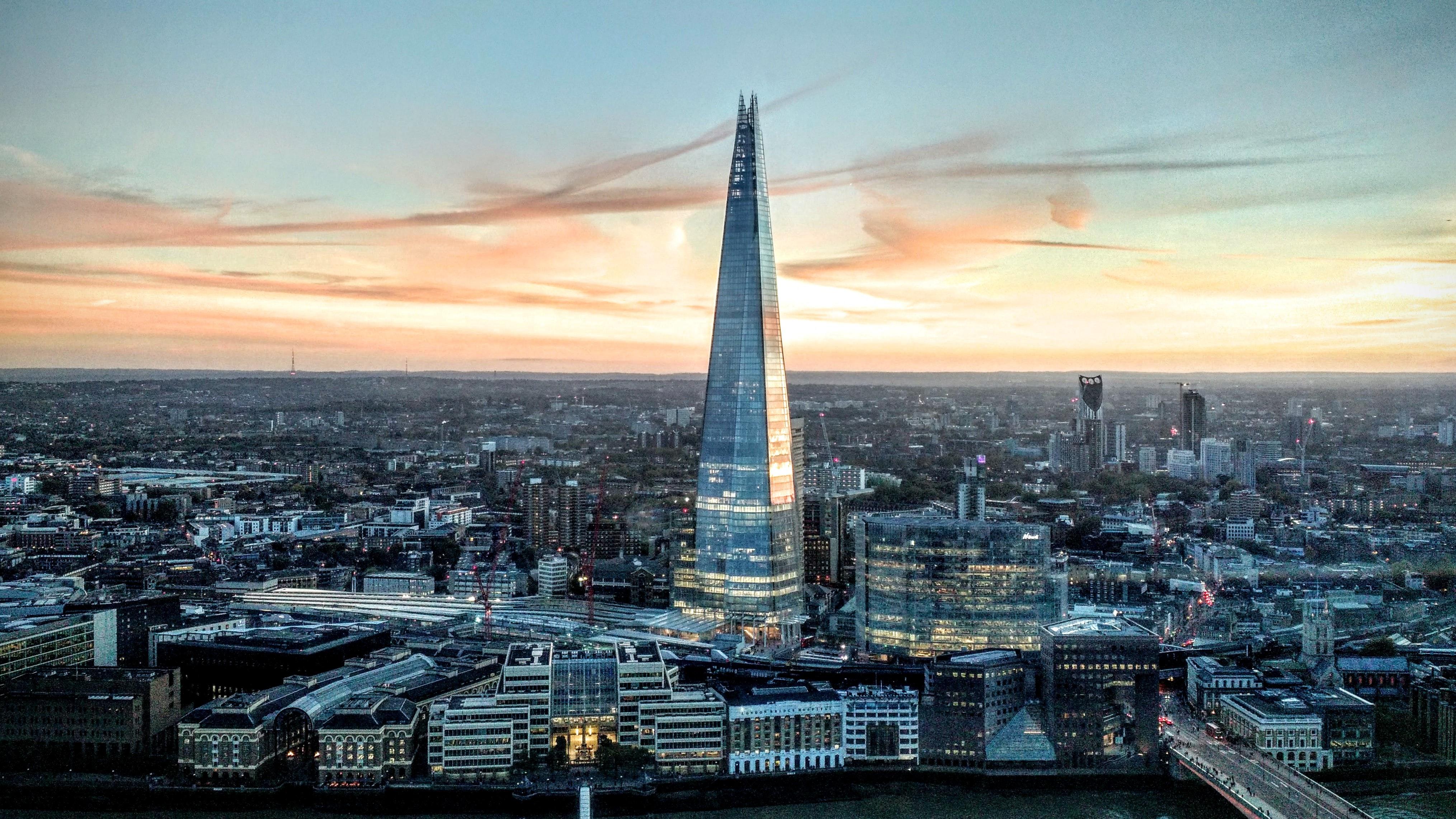 London Skyline 2-2