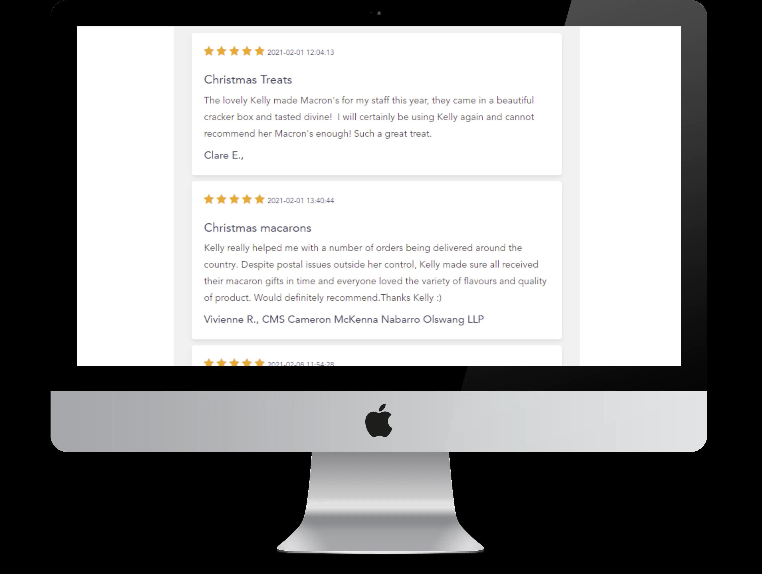 reviews mac